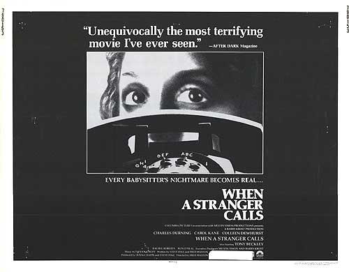 Throwback Thursday: When a Stranger Calls (1979)