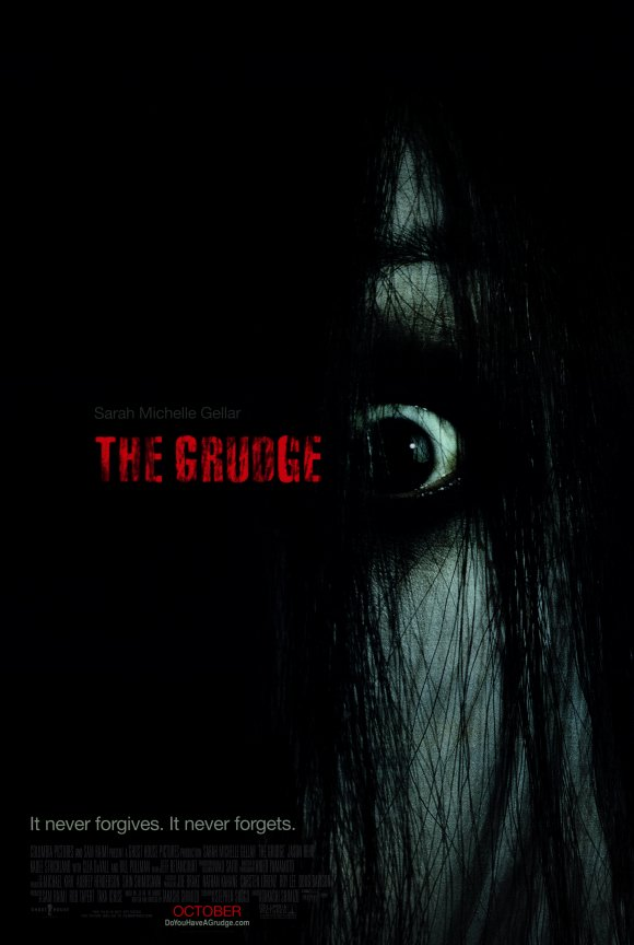 Throwback Thursday The Grudge 2004