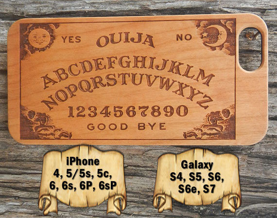 ouija iphone