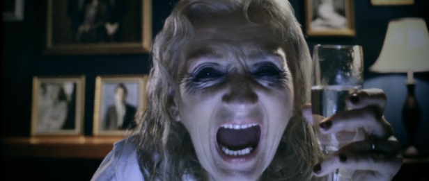 mama fright night