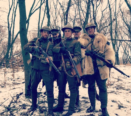 Trench-11-BTS-Picture-1