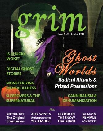 Grim No3 cover