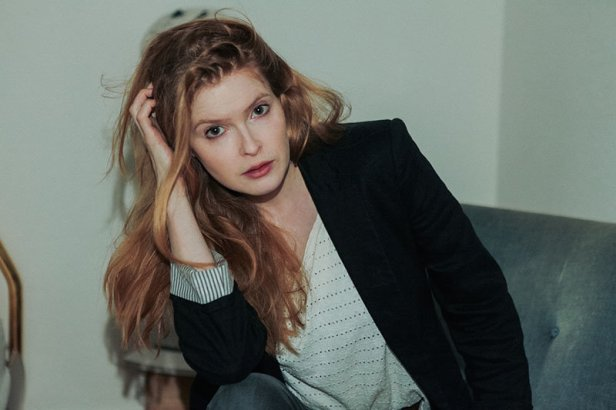 Lisa Bruhlmann