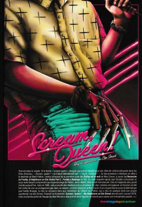 Scream Queen:  My Nightmare On Elm Street