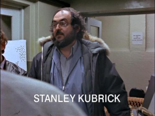 Making Of The Shining