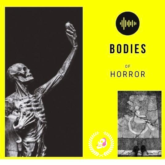 Bodies of Horror Logo