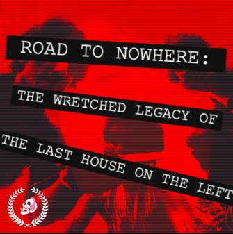 Road to Nowhere Logo
